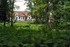 Baranowo: wieś pomiędzy Mrągowem i Mikołajkami