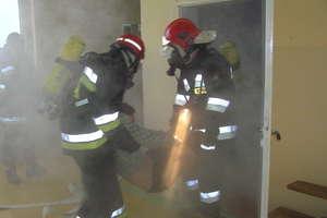 Z notesu strażaka: w Szkotowie znaleziono ciało mężczyzny