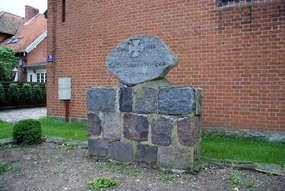 Pomnik poległych w czasie I wojny światowej