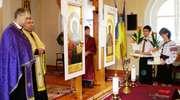 Cerkiew św. Mikołaja w Baniach Mazurskich