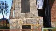 Pomnik ku czci poległych w czasie I wojny światowej w Nowym Włókach