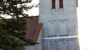 Kościół ewangelicki w Mrągowie z 1734 roku