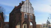 Ratusz w Pasłęku z XIV wieku