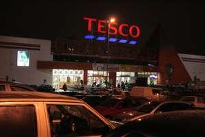 Zamiast Tesco będzie IKEA?