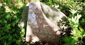 Cmentarz ewangelicki w Worławkach