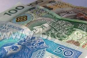 Znalazła 350 złotych i zaniosła na komendę