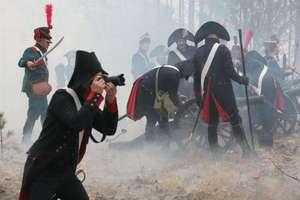 Już dziś bitwa Napoleona z Rosjanami w Jonkowie