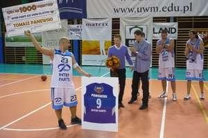 Panewski chce pomóc koszykarskiemu Stomilowi
