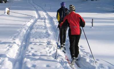 Czas na narty na Warmii i Mazurach