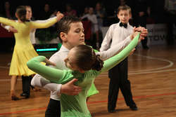 Turniej tańca w Elblągu