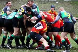 Rugby wraca do Olsztyna. W niedzielę pierwsza impreza