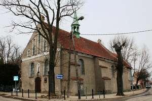 Transmisja Mszy Świętej z cerkwi greckokatolickiej w Pieniężnie