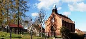 Kaplica św. Marii Magdaleny w Krokowie