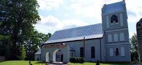 Kościół w Grabowie
