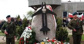 Plenerowa Galeria Pamięci w Wilamowie