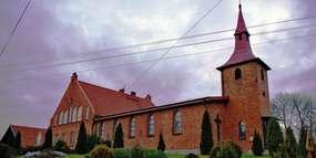 Kościół w Stanclewie