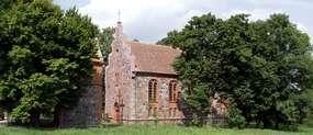Kościół w Targowie