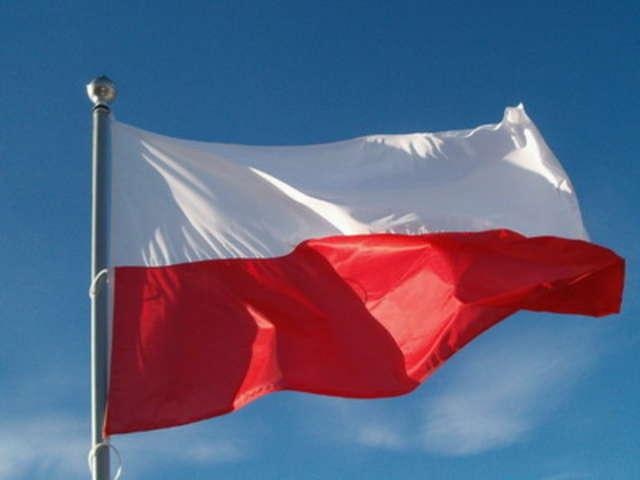 Dzień flagi w Olsztynie - full image