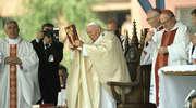 Na Białorusi poświęcono pierwszy kościół pw. św. Jana Pawła II