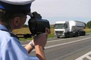 Kolejne zatrzymane prawa jazdy za przekroczenie prędkości