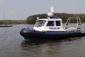 Sterował łodzią po alkoholu: kolejny zatrzymany w Mikołajkach