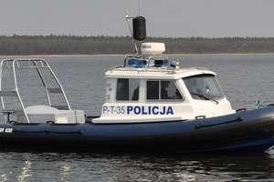 Policja wodna podsumowała okres wakacyjny