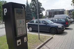 Od dziś zmiany w Strefie Płatnego Parkowania w Olsztynie. Będzie też drożej
