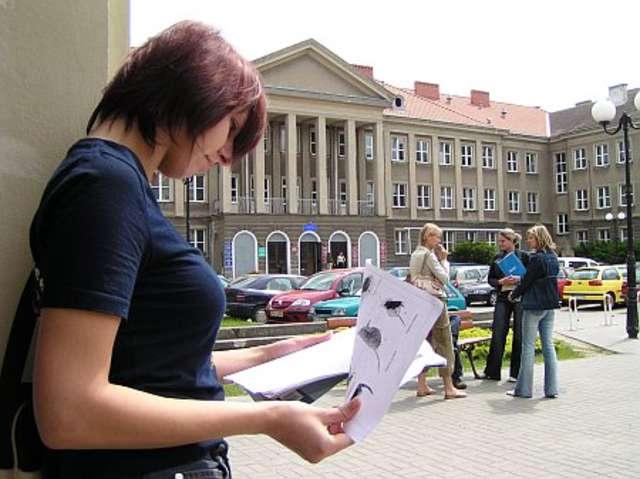 UWM otwiera się na przyszłych studentów - full image