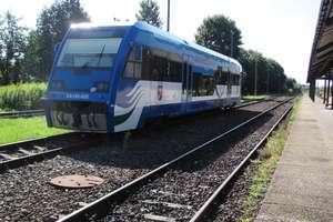 Czy Olsztyn dorósł do kolei aglomeracyjnej?