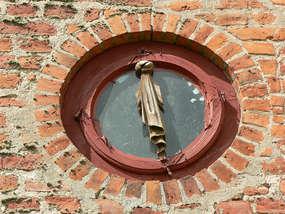 Kościół Świętego Krzyża i Matki Boskiej Bolesnej w Międzylesiu