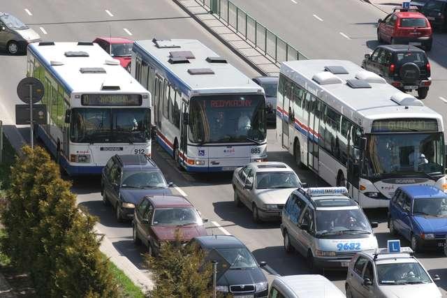 Sprawdź rozkład jazdy autobusów podczas Kortowiady - full image