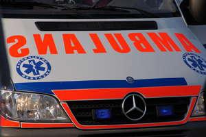 Tragiczny wypadek przy pracy. 54-latek zginął podczas remontu