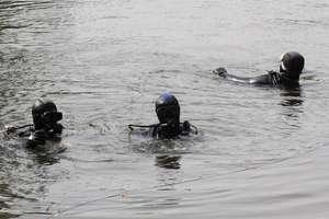 61-letni wędkarz utonął w jeziorze