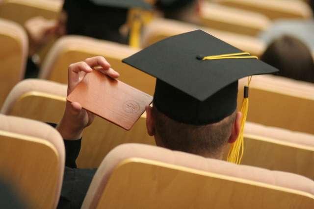 Inauguracja roku akademickiego dla 25 tys. studentów UWM - full image