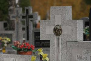 Wszystkich Świętych w Olsztynie. Organizacja ruchu i obsługa komunikacyjna cmentarzy [PREZENTACJA]