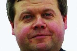 Ks. Krzysztof Bumbul