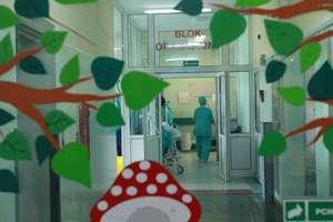 Szpital dziecięcy potrzebuje pomocy? W internecie pojawiła się zbiórka na rzecz oddziału ratunkowego