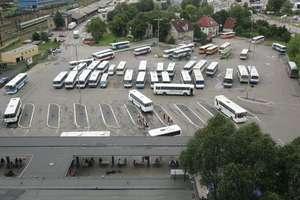 Nowe połączenie autobusowe z Olsztyna do Trójmiasta