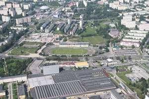 Komplikują się plany budowy nowego stadionu