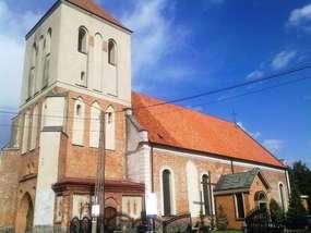 Kościół św. Dominika Savio w Ostródzie