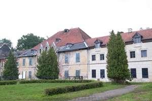 Sztynort: jest nadzieja na ratunek dla pałacu Lehndorffów