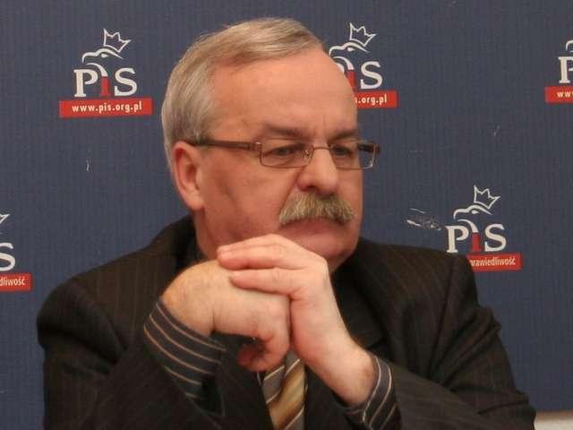 Leonard Krasulski