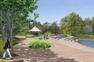Rusza przygotowywanie wielkiego parku w centrum Olsztyna