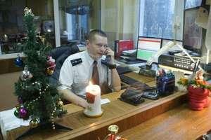 Bezpieczne święta - policja przestrzega!