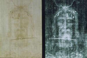 Wizerunek Jezusa na płótnie. Całun Turyński i jego tajemnice