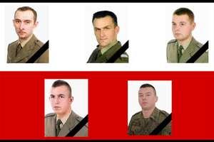 21 grudnia obchodzimy dzień pamięci o poległych na misjach. W 2011 roku w Afganistanie zginęło pięciu żołnierzy z naszego regionu