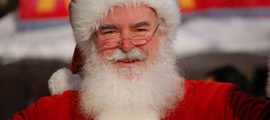 W naszej kulturze św. Mikołaj stał się stałym elementem bożonarodzeniowych zwyczajów