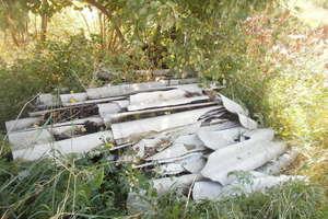 Azbest zniknie z dachów 81 gmin z Warmii i Mazur