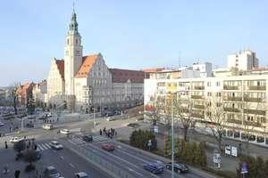 Prezydent Olsztyna zasypany kartami do głosowania w OBO