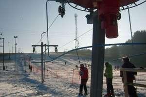 Gdzie pojeździsz na nartach na Warmii i Mazurach?